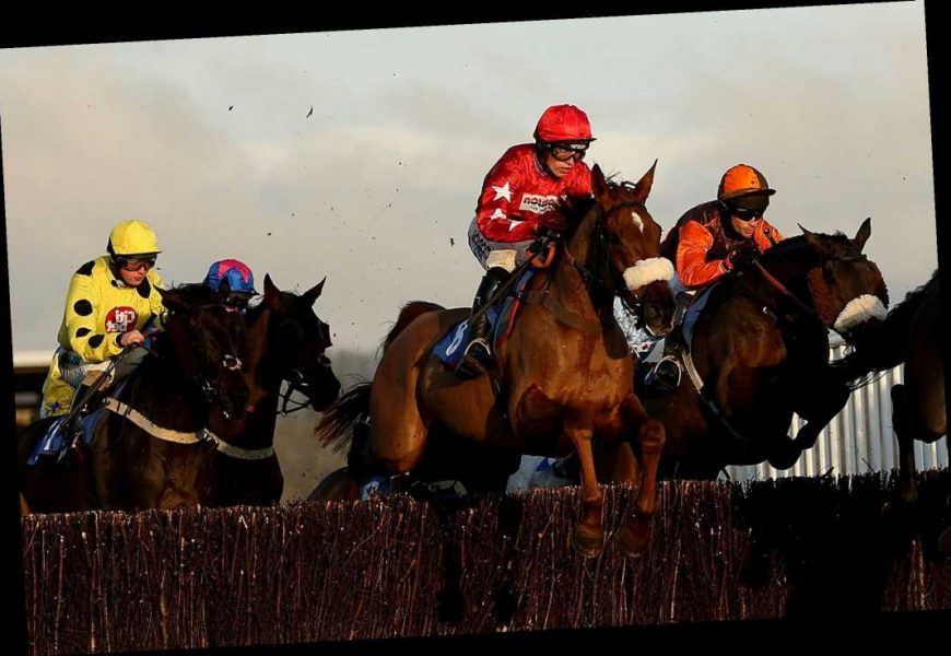 Newspaper tips: Sun Racing's Each-Way Thief and today's horse racing NAPs for Tuesday