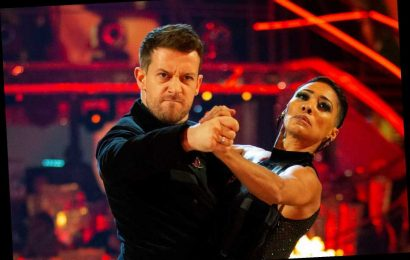 Strictly result leaks AGAIN leaving viewers outraged at 'ruined' Sunday show