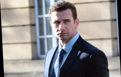 RAF pilot, 31, tried to 'strangle squadron leader girlfriend, 38, to death when she dumped him'