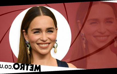 Emilia Clarke wants to play the first female James Bond