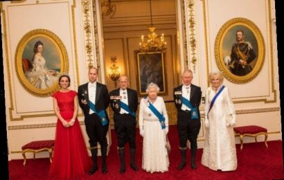 Will Prince William Become the Next King if Prince Charles Dies Before Queen Elizabeth