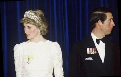 How Prince Charles Was 'Humiliated' by Princess Diana and How He Dealt With It