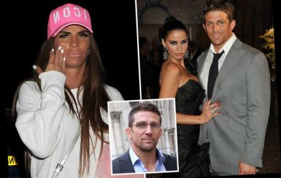 Bankrupt Katie Price forced to pay ex Alex Reid £150k in legal fees over revenge porn claims – The Sun