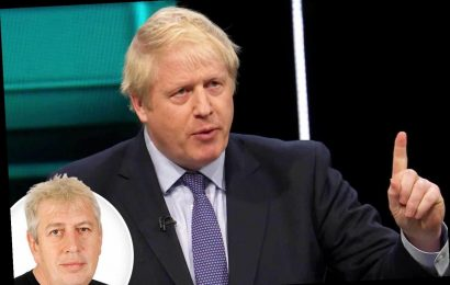 Boris Johnson's 'oven ready' tripe minimises Brexit – he must ditch it to win election – The Sun