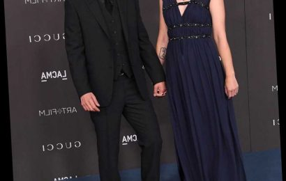 Keanu Reeves Wants to 'Openly Share His Life' with Artist Girlfriend Alexandra Grant: Source