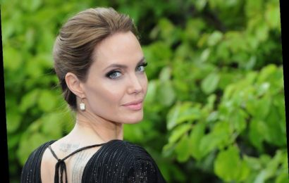 Angelina Jolie Gets Candid About Cancer Scares and Scars