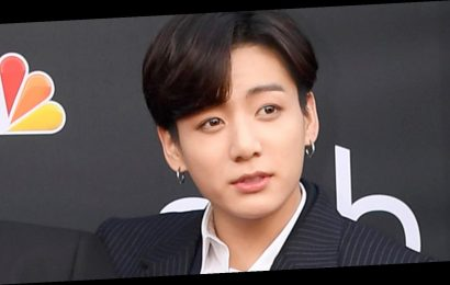BTS' Jungkook Says His New Music Is Coming Soon!