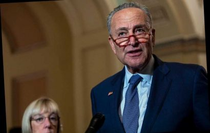 Chuck Schumer worried about future of the Daily News