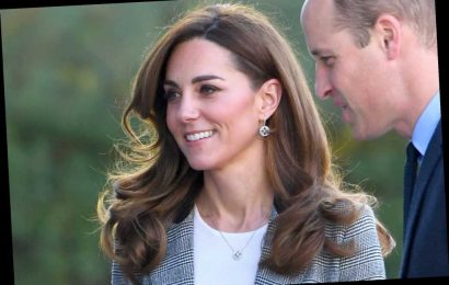Kate Middleton visited a new mum at home as part of her secret midwife work experience