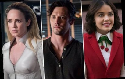 The CW Sets Katy Keene Series Premiere Date, Plus New Seasons of Roswell and Legends of Tomorrow