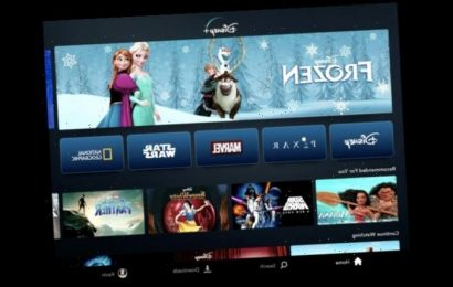 If You're Signing Up for Disney Plus, Maybe You'll Consider Starz…