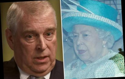 Queen 'did NOT approve Prince Andrew's car-crash Epstein BBC interview' as ex-top cop calls for police probe