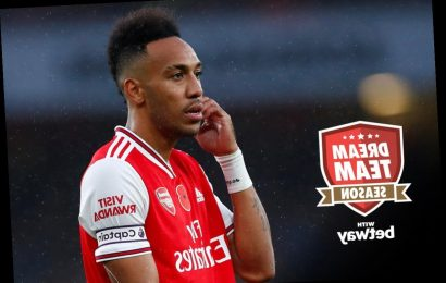Premier League fantasy football: 5 complete frauds that you should take out of your team right now