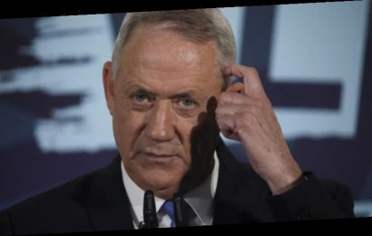 Benny Gantz unable to form government as Israel eyes fresh elections
