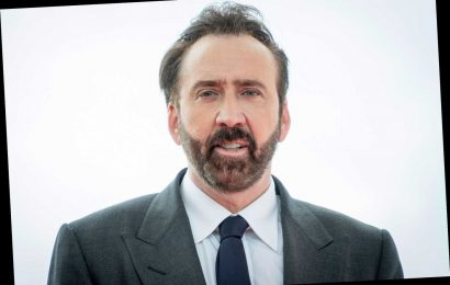 Nicolas Cage to play himself in The Unbearable Weight of Massive Talent