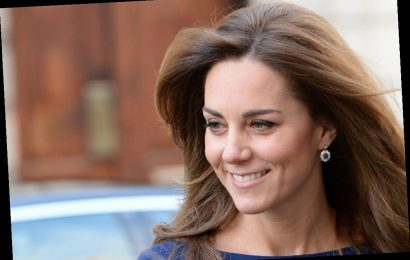 Why Kate Middleton Is Desperately Staying Out Of Meghan Markle's Drama