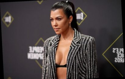 Kourtney Kardashian Is Leaving 'KUWTK' for This Important Reason, But Will She Quit for Good?