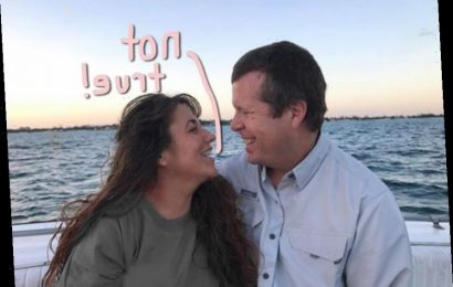 Duggar Family Denies Reports Of Arkansas Family House Being Raided By Homeland Security