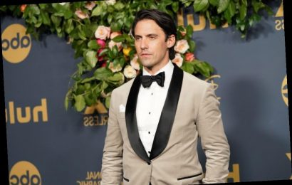 It's 'A Possibility' That Fans See Less of Milo Ventimiglia on 'This Is Us' in the Future