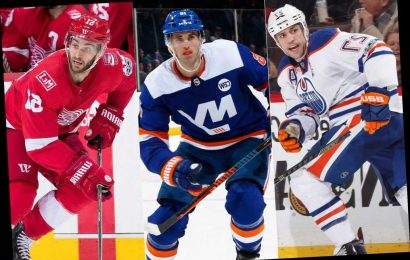 NHL teams still digging out from 2016 free-agency debacles