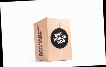 Firebox brings back its mystery Black Box filled with £130 worth of items for £75 on Black Friday