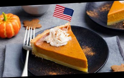 How Should You Handle Politics at the Thanksgiving Table? Try Listening.