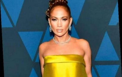 Jennifer Lopez Is The New Face of Coach in Must-See Announcement Photo