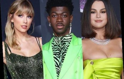 American Music Awards 2019 Green Trend: Get The Look