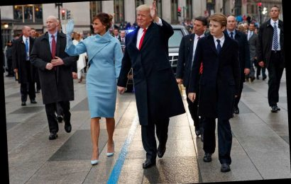 Trump to kick off 100th Veterans Day parade in NYC on Monday