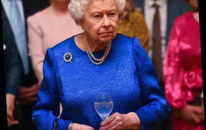 The Queen 'won't tolerate' the Sussexes stepping out of line after the Andrew debacle
