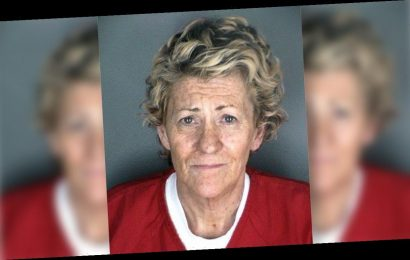 Colorado woman accused of firing crossbow at neighbor