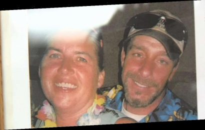 Man sought for theft after allegedly fleeing to Mexico with slain couple's RV
