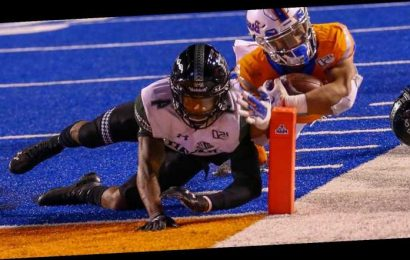 Boise State at Colorado State odds, picks and best bets