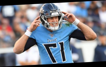 Tennessee Titans at Indianapolis Colts odds, picks and best bets
