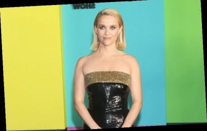 Reese Witherspoon Feels Guilty for Keeping Her Sexual Assaults Secret