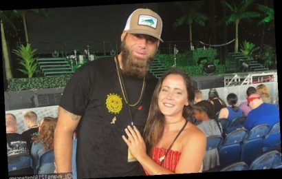 David Eason Says He'll Expose Jenelle Evans' Jaw-Dropping Secrets in Court