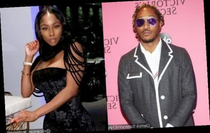 Future's Alleged Baby Mama Seeks to Overthrow Gag Order