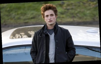 Robert Pattinson Now Disses 'Twilight' After the Franchise's Huge Success