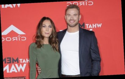 Kellan Lutz Announces Wife's Pregnancy in Thanksgiving Post