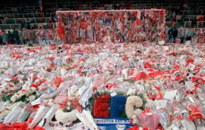 Families of Hillsborough Victims Are Again Left Without Answers