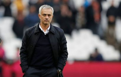 Football: Tottenham banking on Jose Mourinho recovering golden touch in Europe