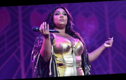 Lizzo just delivered a masterclass in how to clap back to fatshamers