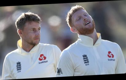 Ben Stokes says captain Joe Root has full support of the England camp