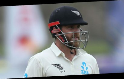 Why England prize Kane Williamson's wicket so highly