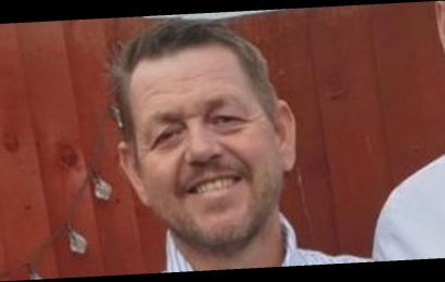 'Lovely' dad-of-two, 48, killed in horror crash on Christmas Day