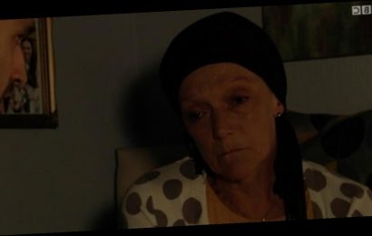 EastEnders fans fear tragic end for Jean Slater after 'upsetting' remark