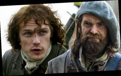 Outlander season 5: Murtagh to be killed as star drops huge death clue? 'That's it'
