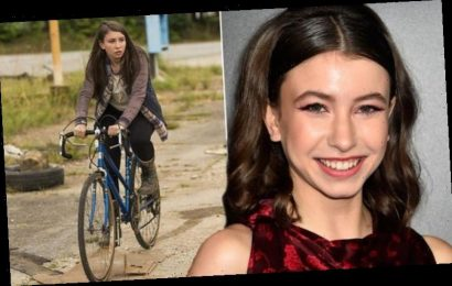 The Walking Dead: What happened to Enid? Why did Katelyn Nacon leave?