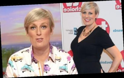 Steph McGovern sparks frenzy with parenting hack as she gives rare insight into motherhood