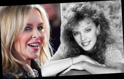 Neighbours spoilers: Charlene Robinson for epic comeback as Kylie Minogue teases return?